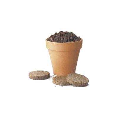 "Wonder Soil Potting Wafers (40, 1-3/16"" wafers)"