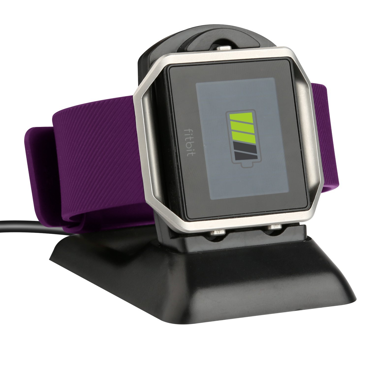 Blaze Charger Charging Stand for Fitbit Kartice Fitbit Blaze Charging