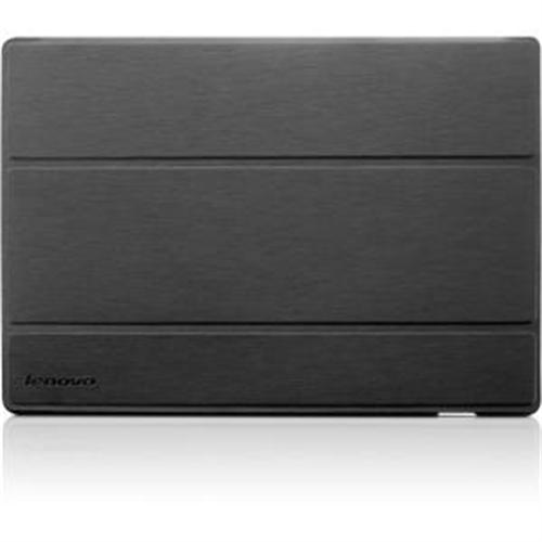 Lenovo Carrying Case (Folio) for Tablet - Black