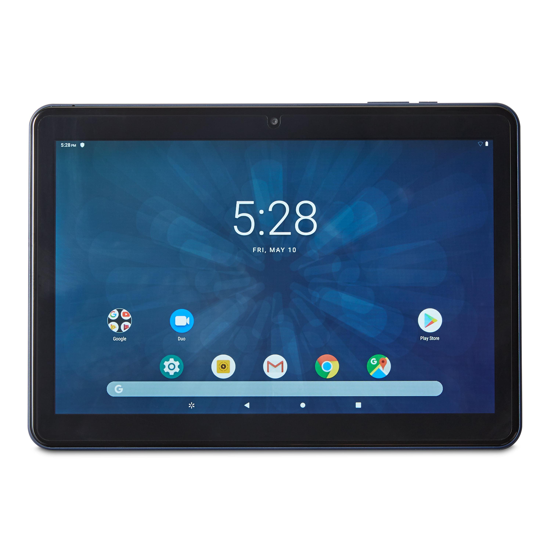 """onn. 10.1"""" 16 GB Android Tablet, Bonus $20 off Walmart eBooks Included"""