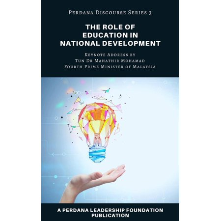 The Role of Education in National Development - (Role Of Education In Development Of Country)