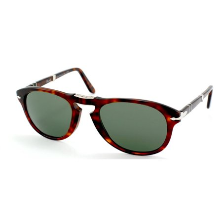 Persol PO 714 24/31 Unisex Round Sunglasses