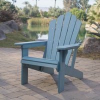 Belham Living Seacrest Cottage All Weather Resin Adirondack Chair, Multiple Colors