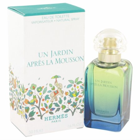 Un Jardin Apres La Mousson Perfume by Hermes, 1.7 oz Eau De Toilette Spray - image 2 of 3