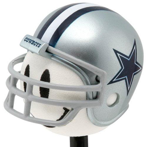 Dallas Cowboys Football Helmet Antenna Topper Walmart Com Walmart Com