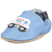 Robeez Infant Boys Two Scoops Ocean Blue 6-12 Months by
