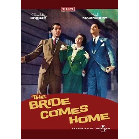 The Bride Comes Home (DVD)