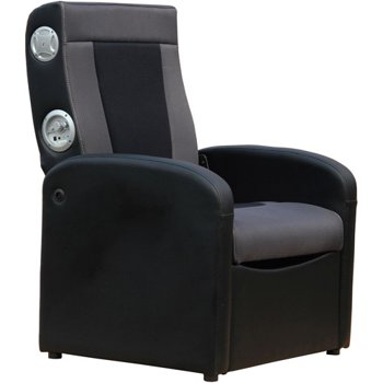 X Rocker 0711701 Triple Flip Sound Chair