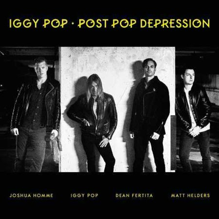 Depression Cd (Post Pop Depression (explicit))