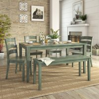 Fabulous Dining Sets With Benches Walmart Com Gmtry Best Dining Table And Chair Ideas Images Gmtryco
