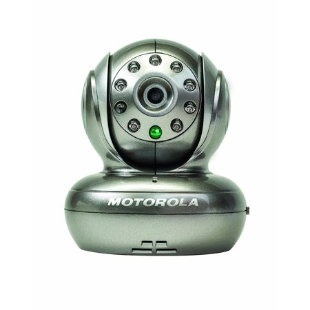 Motorola Blink1 Wi-Fi Video Camera for Remote Viewing with iPhone and Android�