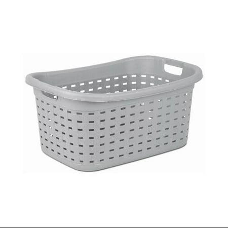 Sterilite BASKET LAUNDRY WEAVE - Paper Basket Weaving