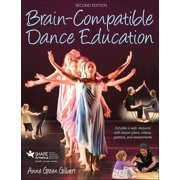 Brain-Compatible Dance Education - eBook