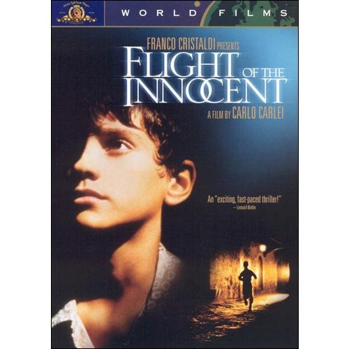 Flight Of The Innocent (Italian) (Widescreen)