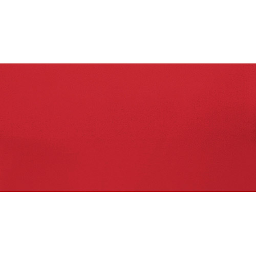 "Cellophane Wrap 20"" Wide 5 Foot Roll-Red"