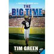 Football Genius: The Big Time (Paperback)