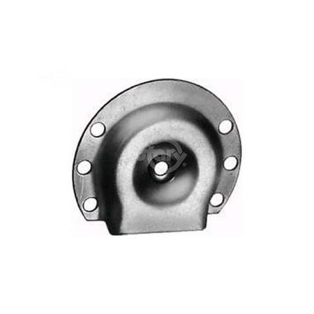 18 Hp Briggs And Stratton Engine (Universal-Fits on (3, 3-1/2 & 4 HP).  Briggs & Stratton Engines.  Can be used on Rotary Muffler #1272 & 1273.)