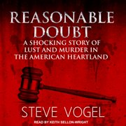 Reasonable Doubt - Audiobook