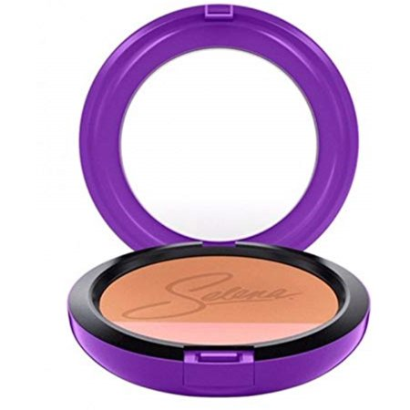 MAC Selena Techno Cumbia Powder Blush  .35 oz