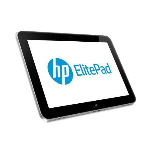 """HP ElitePad 900 10.1"""" 32GB Win 8 Pro 3G Tablet"""