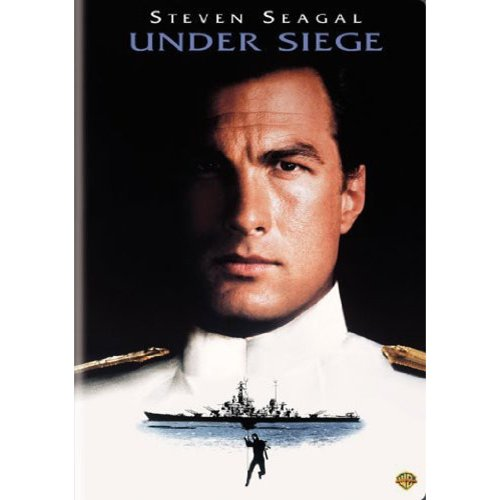 Under Siege (Widescreen)