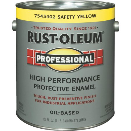 Upc 020066754341 Rust Oleum Professional High