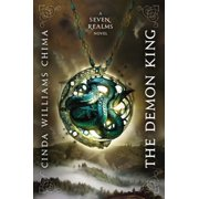 The Demon King (A Seven Realms Novel, Book 1)