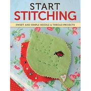 Design Originals Start Stitching