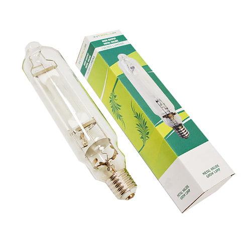 InterLux 600W DualARC 600 Watt HPS MH Grow Light Hydroponics Dual Bulb