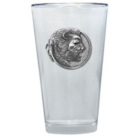 Florida State Seminoles Pint Glass by Heritage Metalworks