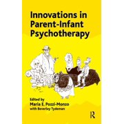 Innovations in Parent-Infant Psychotherapy - eBook