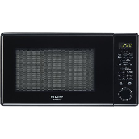 And the SMDCS Sharp Microwave Drawer stays closed when you walk by Sharp Explore Amazon Devices· Shop Our Huge Selection· Fast Shipping· Read Ratings & ReviewsOffer: Free 2-day shipping for all Prime members.