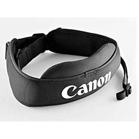 Canon 600X Light Weight Wide Padded Neck Strap