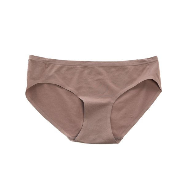 Jockey Women's Seamfree Air Bikini, Cafe Latte, 7