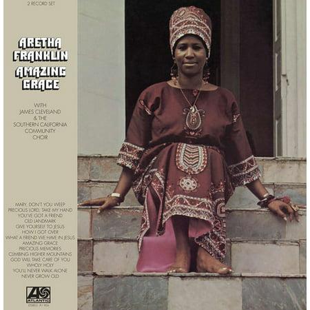 Amazing Grace (Vinyl)