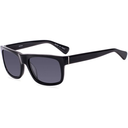 M.O.D.A. Mens Prescription Sunglasses, 200 Black