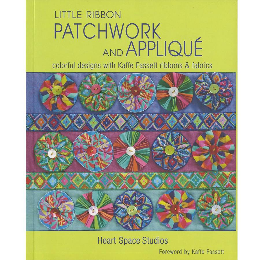Taunton Press Patchwork And Applique