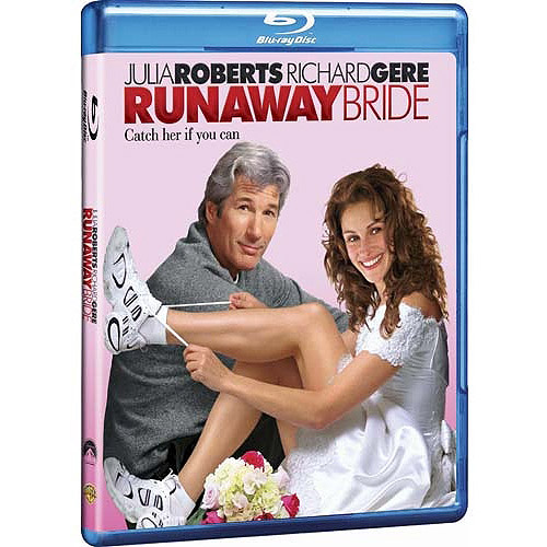 Runaway Bride (Blu-ray) (Widescreen)