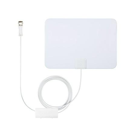 ANTOP AT-106B Paper Thin Indoor HDTV Antenna | Smartpass Amplified