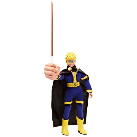 High-quality Toys Jay and Silent Bob Strike Back: Cock-Knocker Retro Action Figure, Fast