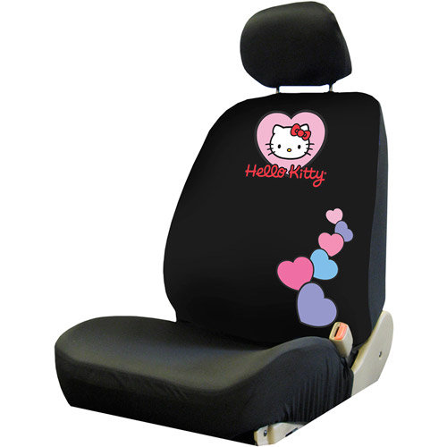 Plasticolor Hello Kitty Seat Cover