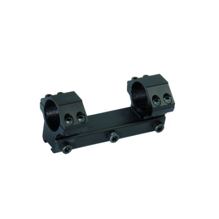 CenterPoint Optics 1 Piece Dovetail Medium Ring Mount for Scopes