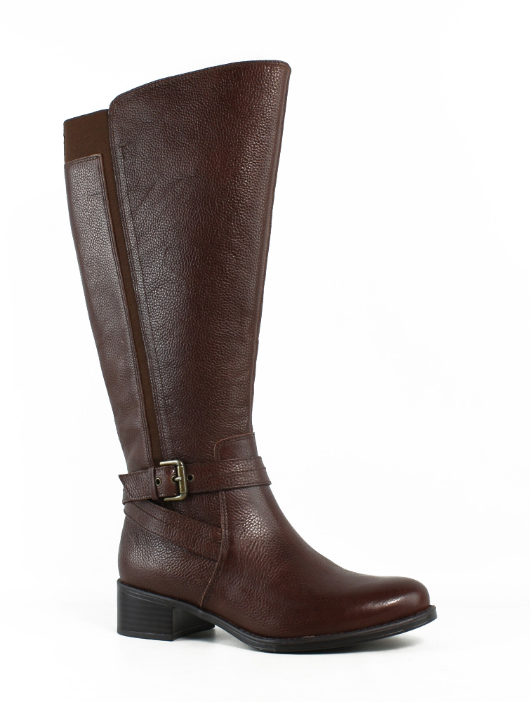 New Naturalizer Womens Brown Riding Boots Size 4.5 by Naturalizer