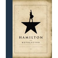 Hamilton : The Revolution (Hardcover)