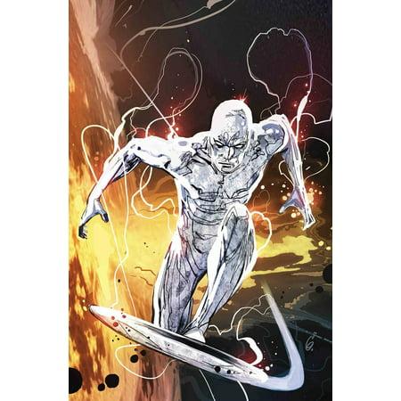 Marvel Defenders: The Best Defense #1 Silver