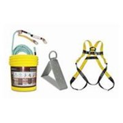 Qualcraft Industries Kit Roofer'S Bucket Of Safety 00815-QC