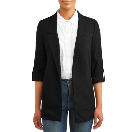 Women's Long Blazer