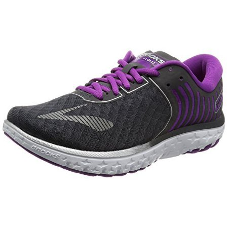 93c1c8a297c Brooks - Women s Brooks PureFlow 6 Running Shoe - Walmart.com