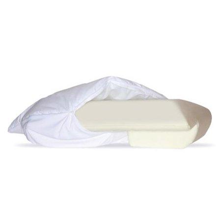 Fiberfill Cozy Cover for Sleep Better Pillow - image 1 de 1