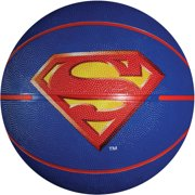 Franklin Sports Official Size Basketball, Superman by Franklin Sports